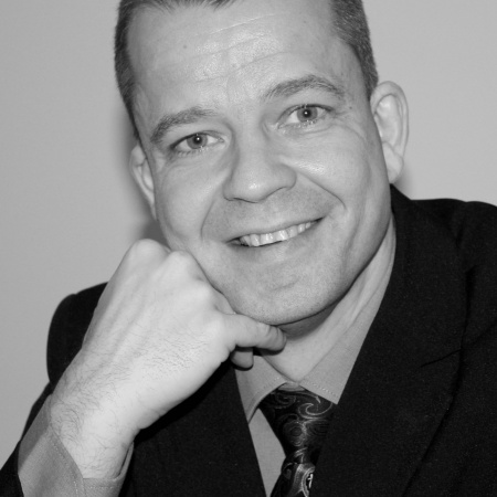Prof. Dr. rer. physiol. Thomas Wolf